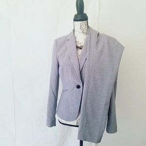 H&M blazer set